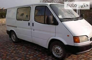 Ford Transit Van 1996 в Тернополе