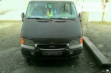 Ford Transit Van  1994