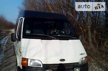 Ford Transit Van 1992 в Краснополье