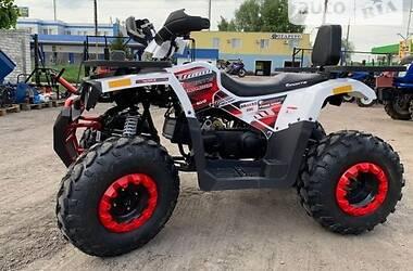 Квадроцикл спортивный Forte Braves 2021 в Сторожинце