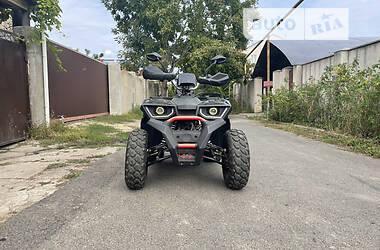 Квадроцикл  утилитарный Forte Braves 2021 в Одессе
