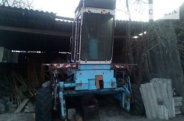 Fortschritt Е-302 1991 в Березному