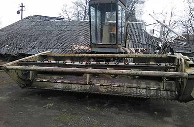 Fortschritt Е-302 2001 в Дрогобыче