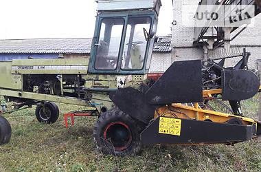 Fortschritt E-303 2000 в Луцке