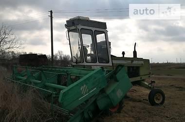 Fortschritt E-303 2000 в Житомире