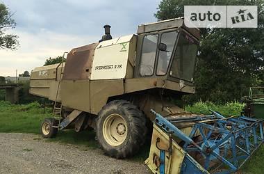 Fortschritt E-512 1988 в Иршаве
