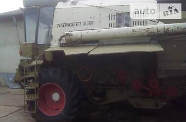 Fortschritt E-512 1985 в Теребовле