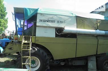 Fortschritt E-516 1992 в Кропивницком