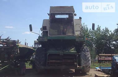 Fortschritt E-517 1994 в Виннице