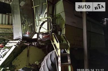 Fortschritt E-524 1994 в Черкассах