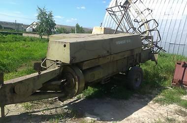 Fortschritt K-454 1994 в Львове