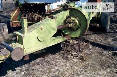 Fortschritt K-454 1992 в Днепре