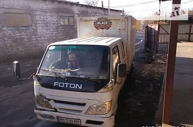Foton BJ1043 2006 в Краматорске