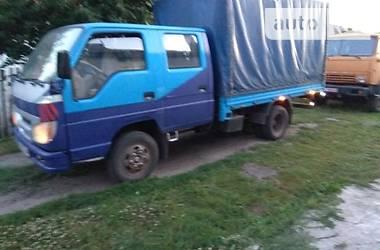 Foton BJ1043 2006 в Березане