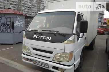 Foton BJ1043 2006 в Хмельницком