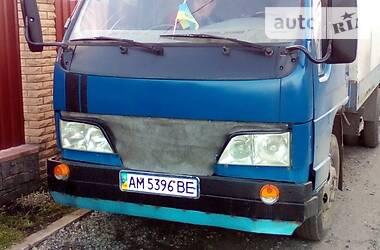 Foton BJ1043 2003 в Радомышле