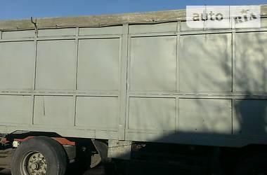 Fruehauf BPV 2000 в Славянске