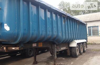 Fruehauf Speed Slider 2010 в Тернополе