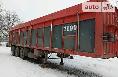Fruehauf T34 1986 в Гайсине