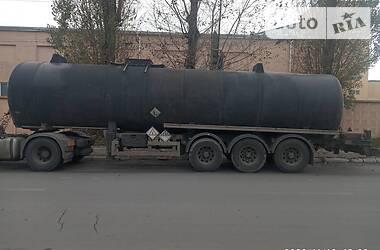 Fruehauf TX 34 1998 в Львове