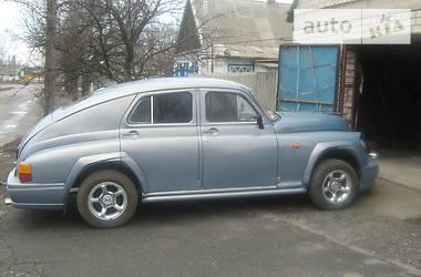 ГАЗ 20 1949 в Харькове