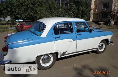 ГАЗ 21 1967 в Одессе