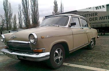 ГАЗ 21 1960 в Славянске