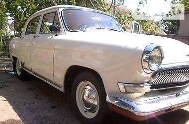 ГАЗ 21 1962 в Мелитополе