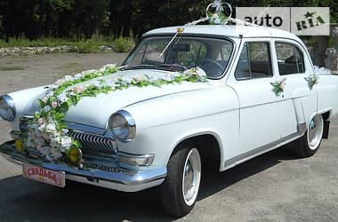 ГАЗ 21 1965 в Рубежном