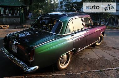 ГАЗ 21 1963 в Днепре