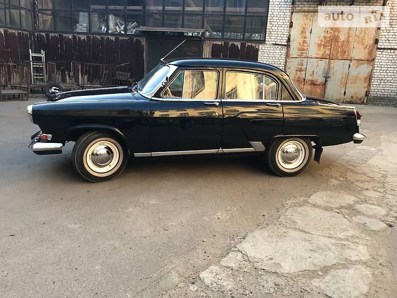 ГАЗ 21 1968 в Одессе