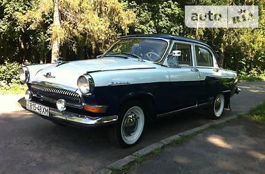ГАЗ 21 1962 в Хмельницком