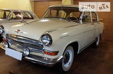 ГАЗ 21 1964 в Днепре