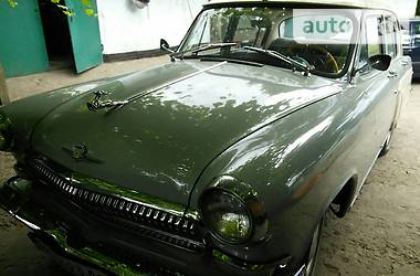 ГАЗ 21 1968 в Ровно