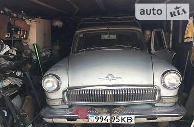 ГАЗ 21 1959 в Киеве