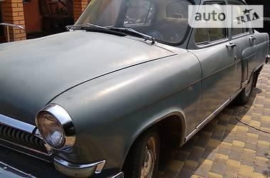 ГАЗ 21 1966 в Чернигове