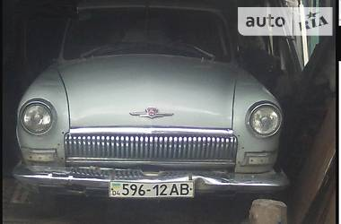 ГАЗ 21 1960 в Днепре