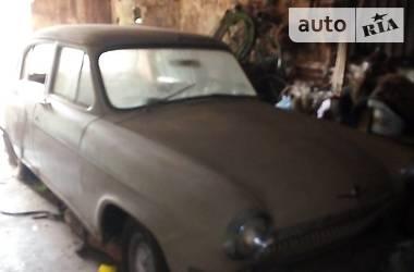 ГАЗ 21 1960 в Обухове