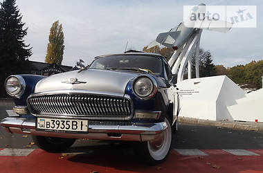 ГАЗ 21 1965 в Виннице
