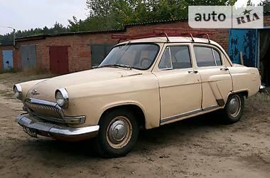 ГАЗ 21 1965 в Ахтырке