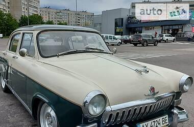ГАЗ 21 1961 в Харькове