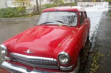 ГАЗ 21 1969 в Львове