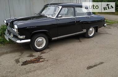 ГАЗ 21 1962 в Черновцах