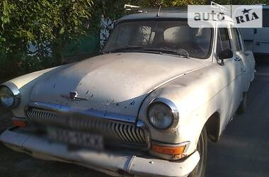 ГАЗ 21 1966 в Борисполе