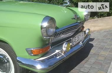 ГАЗ 21 1963 в Каменском