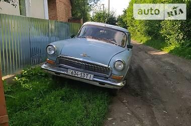 ГАЗ 21 1965 в Тернополе