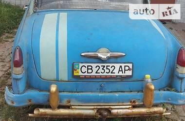 ГАЗ 21 1961 в Буче