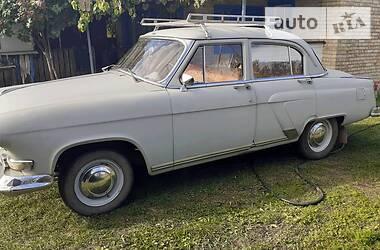 ГАЗ 21 1960 в Киеве