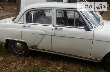 ГАЗ 21 1965 в Кривом Роге