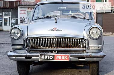 ГАЗ 21 1969 в Запорожье